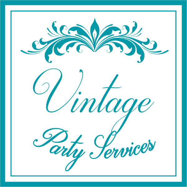 Vintage Party Services logo